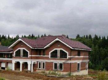 Коттеджный поселок LeVitan (ЛеВитан)